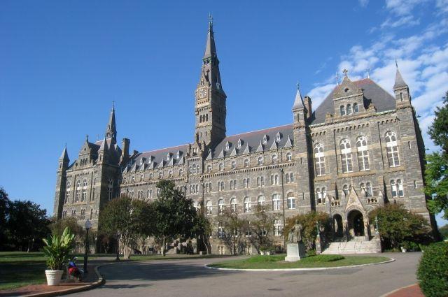 Университет в США вводит курс «гибридной угрозы» России - Real estate