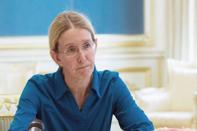 Супрун рассказала, при каких условиях украинцы могут вызвать врача на дом