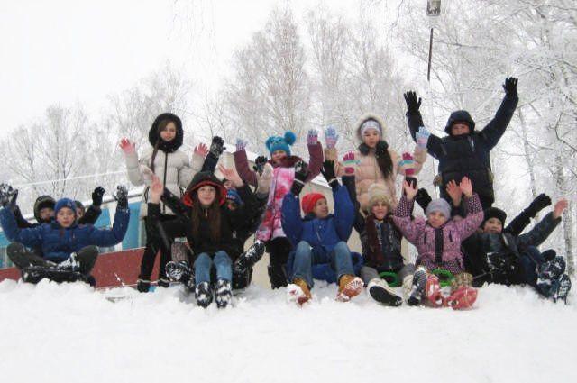 О погоде в Хабаровском крае и ЕАО 14 января.