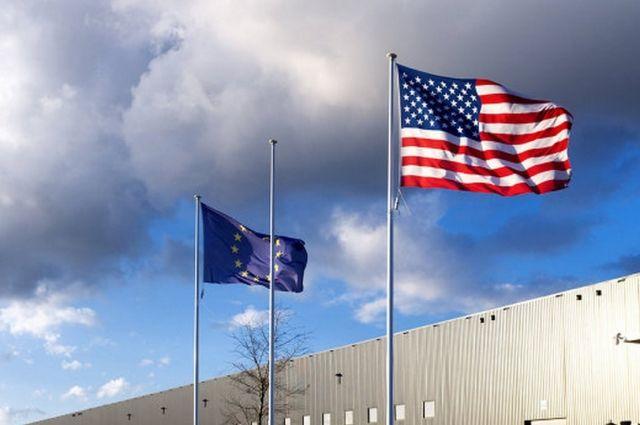 Посол США обвинил Германию в нарушении безопасности Украины