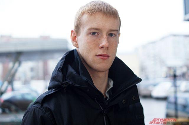 Евгений Климов подтвердил своё лидерство в сборной России.