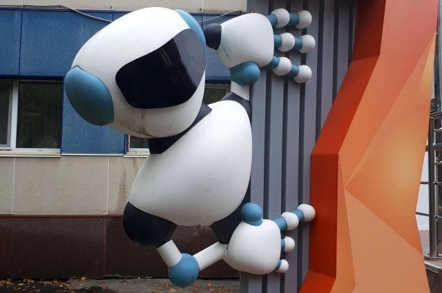 Среди юных жителей Тюменской области выберут лучших робототехников
