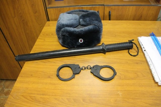 Подозреваемого у убийстве взяли под стражу.
