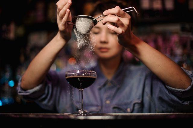 Хабаровская бизнесвумен четыре раза попалась на торговле паленым алкоголем.