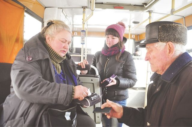 В Омске хотят увеличить штрафы для безбилетников в пять раз