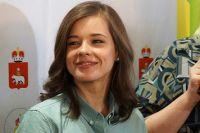 Актриса Катерина Шпица стала худшей актрисой года по версии премии «Ржавый бублик».