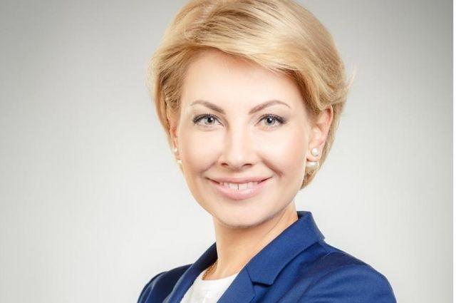 Наталья Суханова