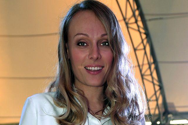 Ольга Ломоносова: «Я верю в раздельное питание»