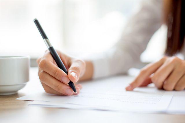 Альцгеймер подождет. 7 веских причин, чтобы начать писать от руки - Real estate