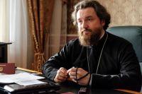 3 января владыку Григория возвели в сан митрополита.