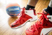 Баскетбольная команда Тобольска разгромила москвичей