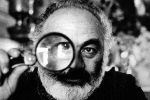 «Режиссером надо родиться»: полет и тени великого Сергея Параджанова