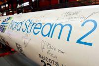 Украина предупредила ЕС об опасности, связанной с транзитом газа из России