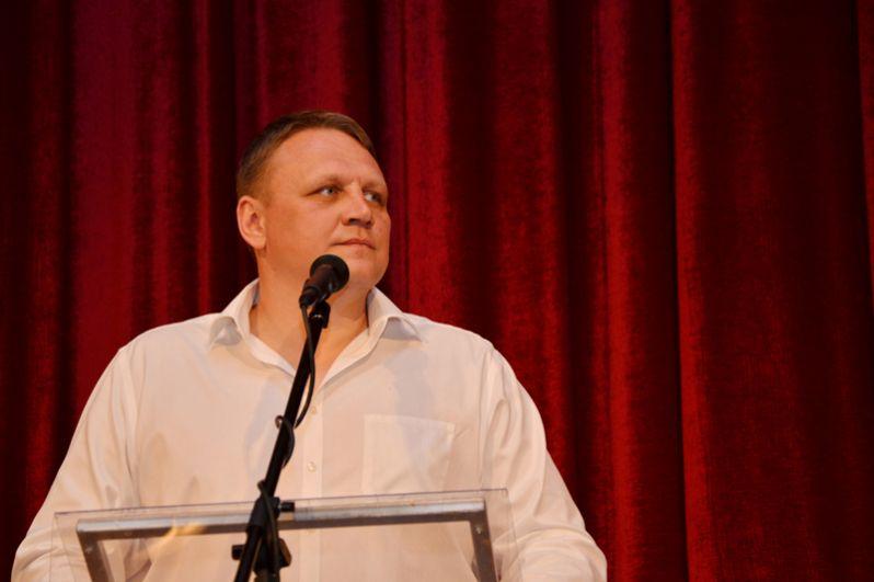 Александр Шевченко, народный депутат Украины VII-VIII созывов, предприниматель.