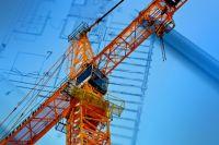 Жилой комплекс планируют ввести в эксплуатацию до конца 2020 года.