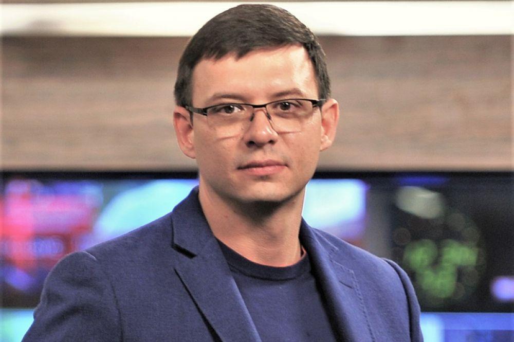 Евгений Мураев, народный депутат Украины VII-VIII созывов, предприниматель, лидер партии «Наши».