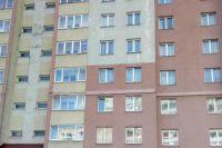 Жильцы аварийного дома получат равнозначные по площади квартиры.