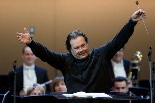 Александр Ведерников займет пост музыкального руководителя Михайловского театра Петербурга