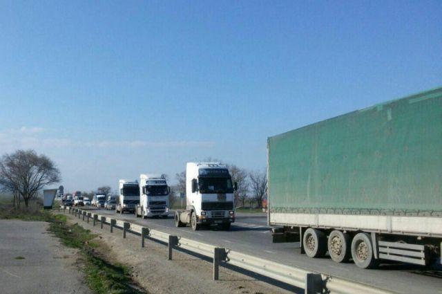 Хабаровчанин обворовал дальнобойщика из Новосибирска