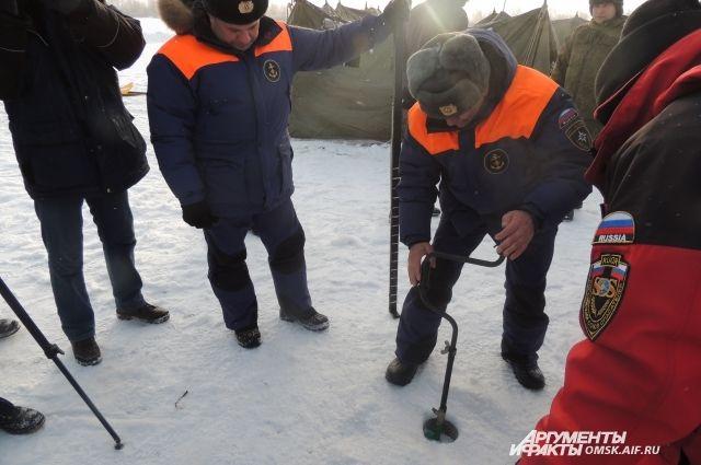 Три купели в Хабаровске будут охранять МЧС и врачи.