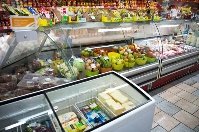 В магазинах Ноябрьска снизились цены на ряд социально-значимых продуктов