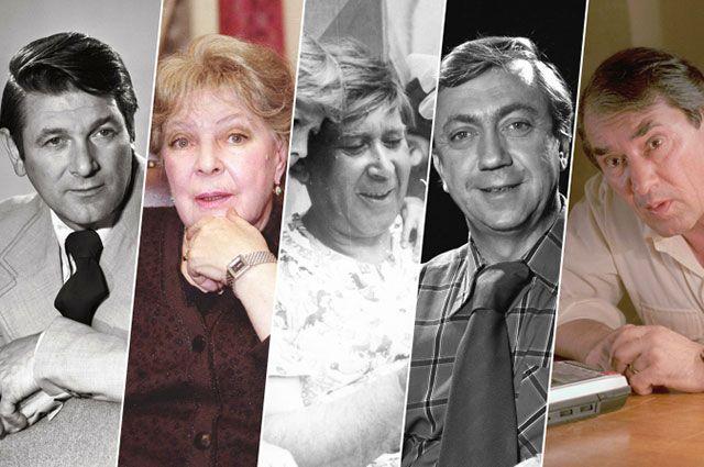 Умерли паны, умерли пани. Что стало с актерами «Кабачка 13 стульев» - Real estate