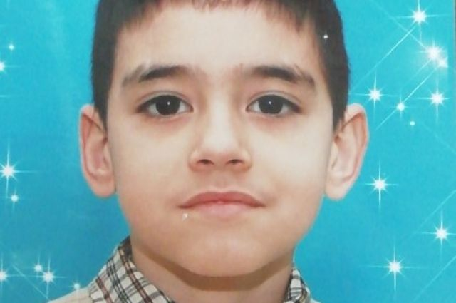 Мальчик ушёл из дома 11 января.