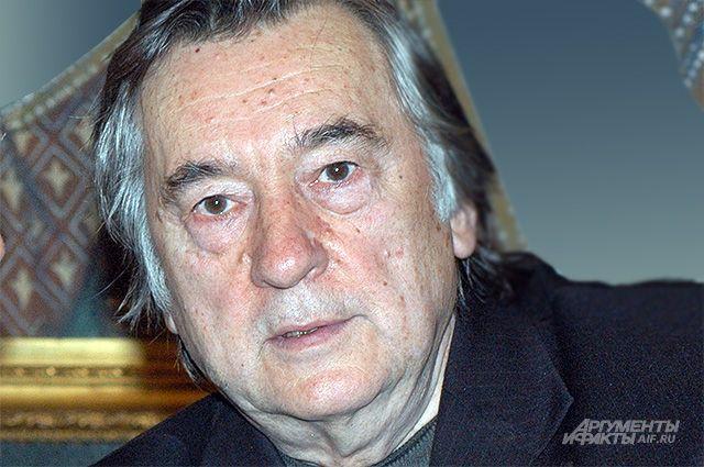 Александр Проханов.