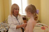 Анна Фроленко уверена: в лечении маленьких пациентов важны не только лекарства, но и настрой.
