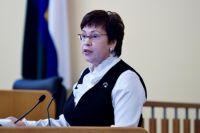 Главный финансист Тюменской области покидает свой пост