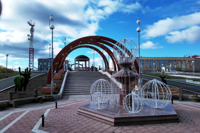 Жители Лабытнанги выбирают формат работы «площадок выходного дня»