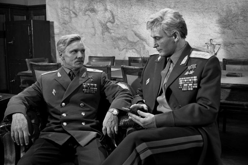 «Офицеры» (1971) — Иван Варавва.