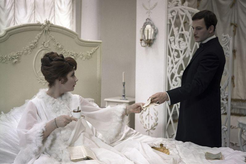 «Анна Каренина» (1967) — Алексей Вронский.