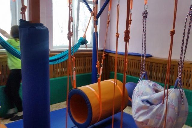 В Тюмени появится учебно-тренировочная квартира для детей-аутистов