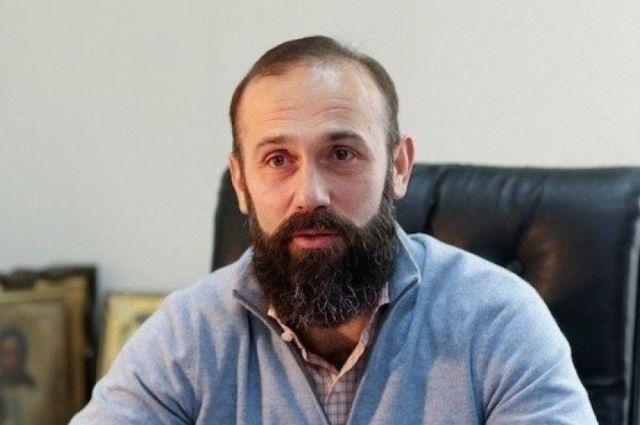 Судья Емельянов идет в Верховный суд