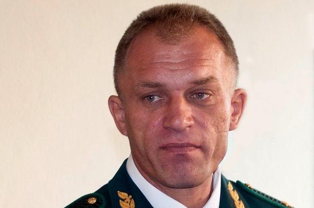 Калинина взяли при получении взятки в 300 тысяч рублей.
