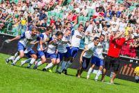 ФК «Тотем» дважды становился чемпионом мира по футболу.