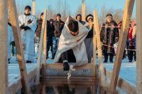 Крещенская вода не магическое зелье от всех болезней