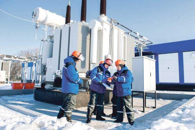 Белгородская энергосистема – одна из лучших в стране.