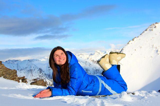 Что такое снежный загар и почему он опасен?
