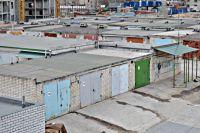 Против стройки выступили жители местечка Кочпон-Чит, дома которых могли оказаться в непосредственной близости от гаражей.