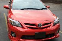 Мошенник в Новосибирске продал арендованный автомобиль.