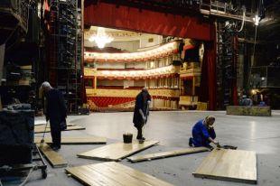 Регионы РФ могут дополнительно получить 5 млрд рублей на развитие театров
