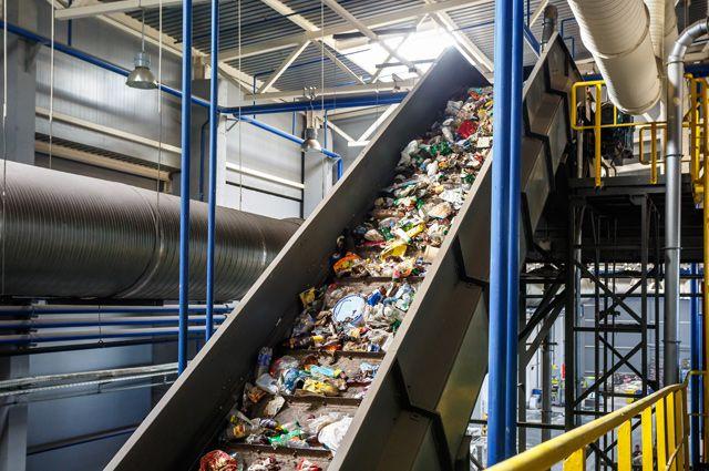 Главная тема. Как проходит «мусорная» реформа в России