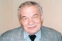Тюменцы встретятся с писателем-прозаиком Валерием Поволяевым