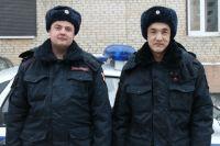 В Оренбурге росгвардейцы задержали похитителя шоколадок
