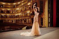 Катерина Кухар – о ритме жизни, любви к сцене и новых проектах