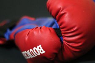 В Оренбурге проходит областное первенство по боксу среди юношей