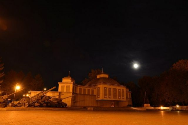 В фондах музея «Мемориал Победы» находятся воспоминания блокадников.