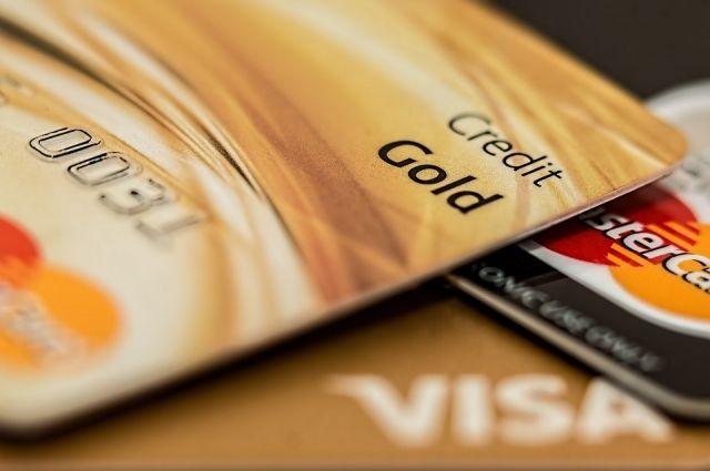 Мошенники сняли деньги с банковской карты женщины
